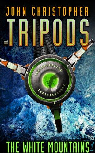Tripods 01: The White Mountains (Turtleback School: John Christopher; Illustrator-Joe