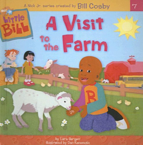 9780613734578: A Visit to the Farm (Little Bill (8x8))