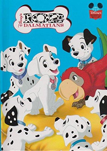 9780613735957: 102 Dalmatians Junior Novel
