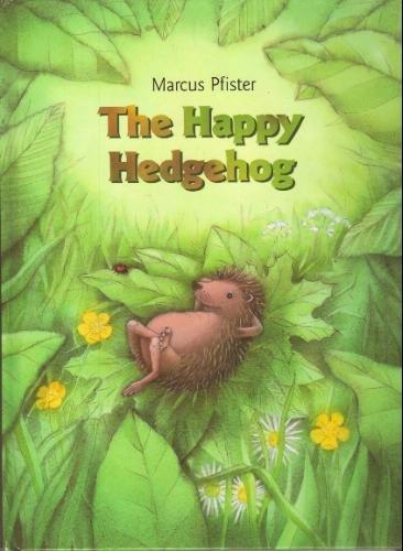 9780613736299: Happy Hedgehog