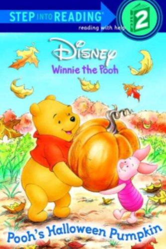 9780613736930: Pooh's Halloween Pumpkin (Turtleback School & Library Binding Edition) (Disney Winnie the Pooh (Prebound))