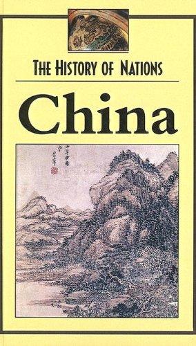 9780613739498: China (History of Nations)