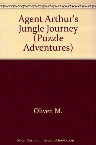 9780613742108: Agent Arthur's Jungle Journey