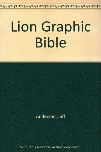 9780613742771: Lion Graphic Bible