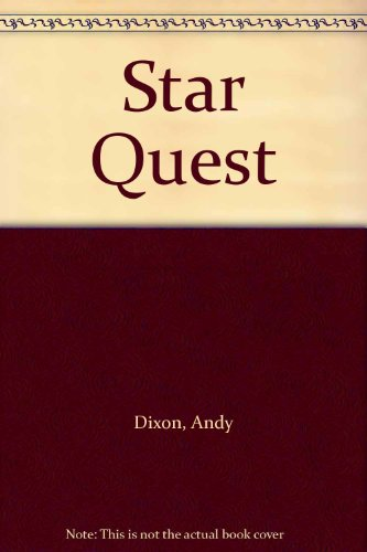9780613744782: Star Quest