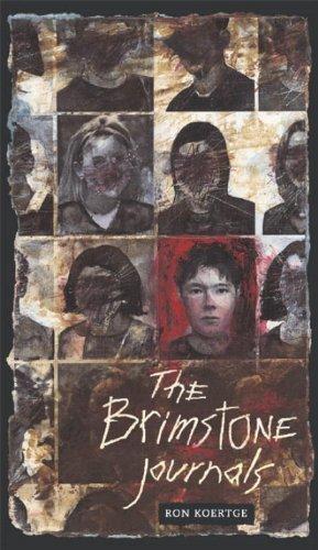 9780613747691: The Brimstone Journals