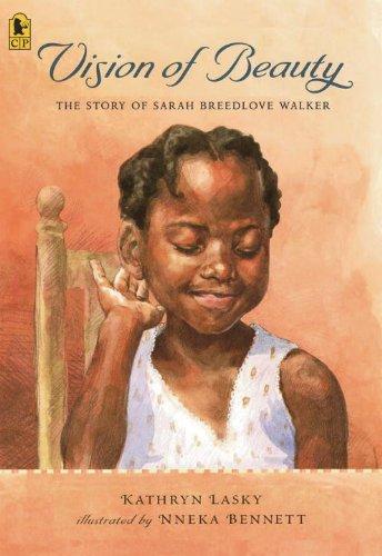 9780613748186: Vision Of Beauty: The Story Of Sarah Breedlove Walker (Turtleback School & Library Binding Edition)