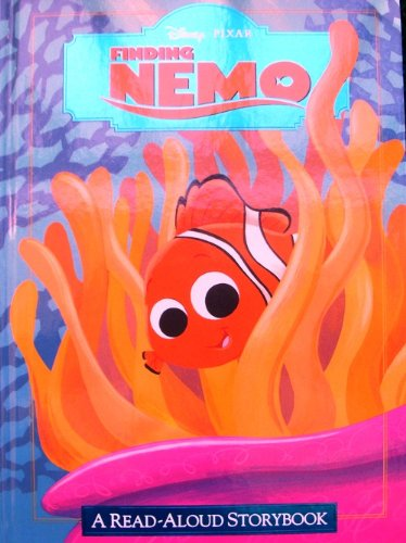 9780613751278: Finding Nemo Sticker Book (Disney Series)