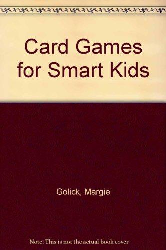 9780613755405: Card Games for Smart Kids
