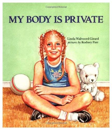 9780613757232: My Body Is Private (Albert Whitman Concept Books)