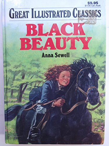 9780613761116: BLACK BEAUTY (GREAT ILLUSTRATED CLASSICS)