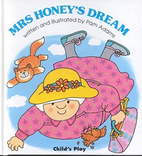 9780613770545: Mrs Honey's Dream