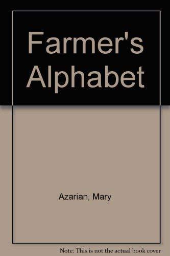 9780613771931: Farmer's Alphabet