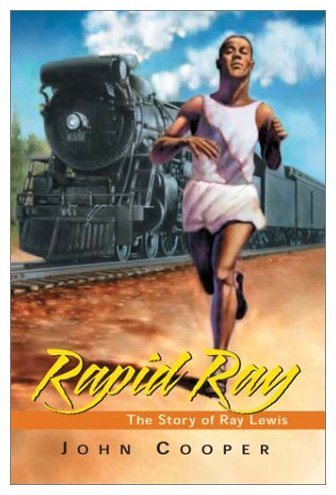 9780613772976: Rapid Ray: The Story Ray Lewis