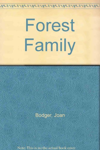 9780613773287: Forest Family
