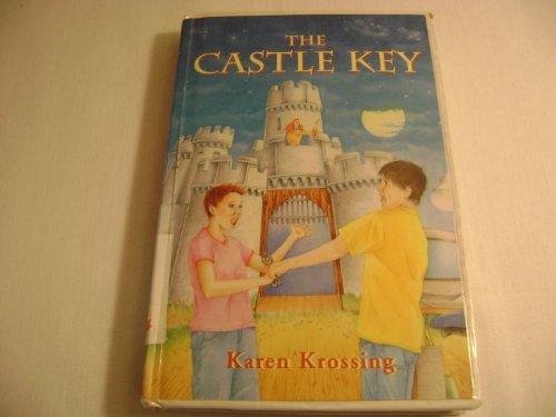 9780613776240: Castle Key