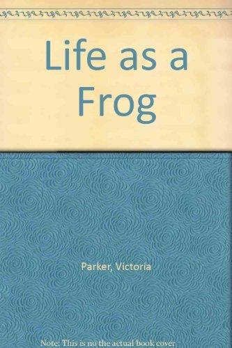 9780613782623: Life As a Frog (Turtleback School & Library Binding Edition)