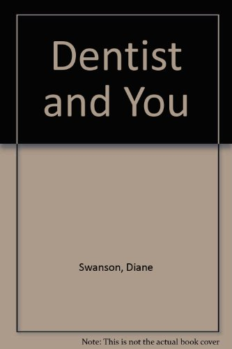 9780613784351: Dentist and You