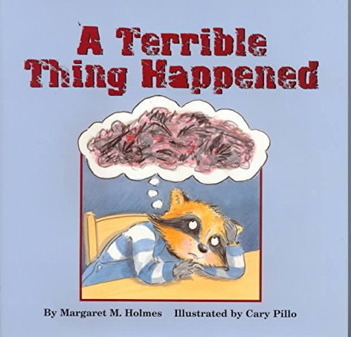 9780613786850: Terrible Thing Happened