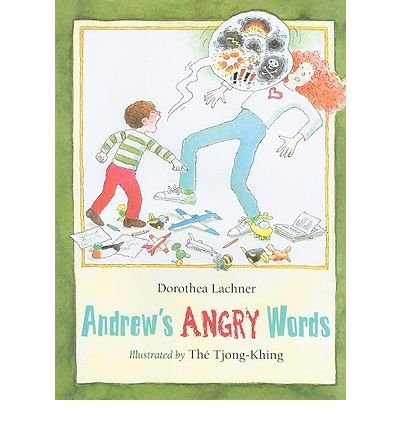 9780613787024: Andrew's Angry Words