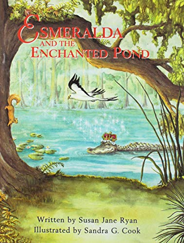 9780613787451: Esmeralda and the Enchanted Pond