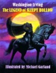 Legend of Sleepy Hollow (9780613787710) by Irving, Washington