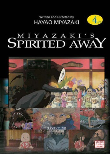 9780613790130: Spirited Away