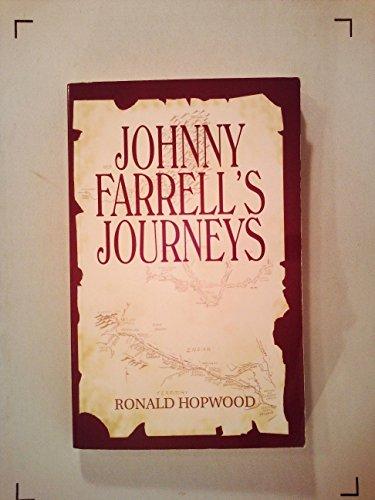 9780613792196: Johnny Farrell's Journeys