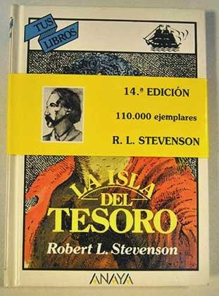 9780613805179: LA ISLA DEL TESORO