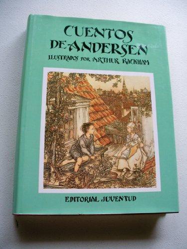 9780613806961: Cuentos de Andersen