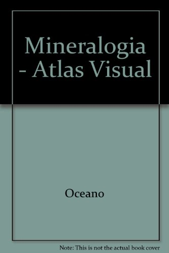 9780613808842: Mineralogia (Atlas Visual)
