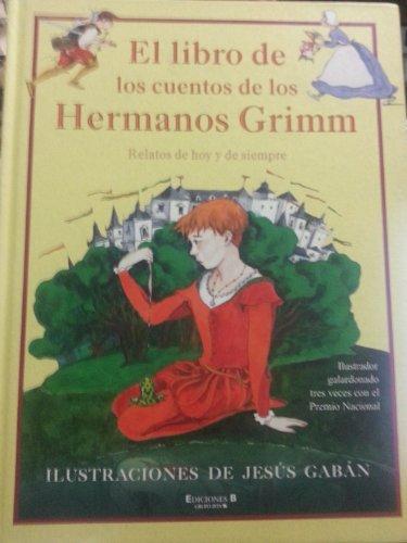 9780613808958: Libro de Los Cuentos de Los Hermanos Grimm