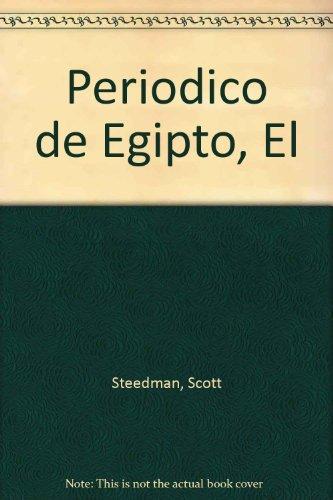 9780613809030: Periodico de Egipto, El