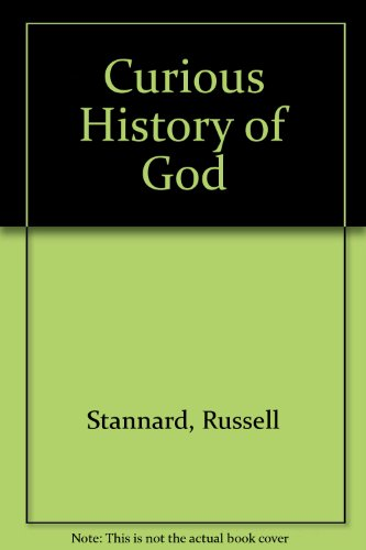 9780613815192: Curious History of God