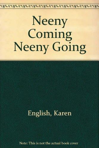 9780613818711: Neeny Coming Neeny Going