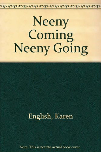 9780613818711: Neeny Coming Neeny Going