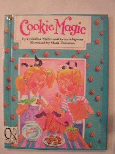 9780613819596: Cookie Magic