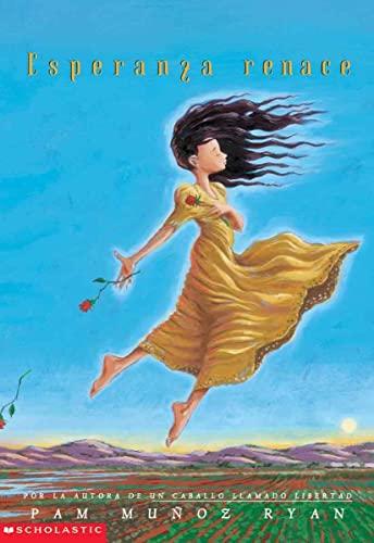 9780613822503: Esperanza Renace (Esperanza Rising) (Turtleback School & Library Binding Edition) (Spanish Edition)