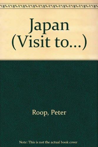 9780613823326: Japan (Visit to...)