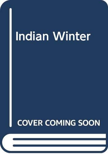 9780613823852: Indian Winter