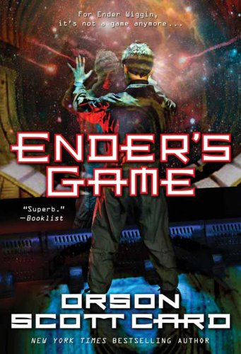 9780613824224: Ender's Game (Turtleback School & Library Binding Edition) (Ender Wiggin Saga)