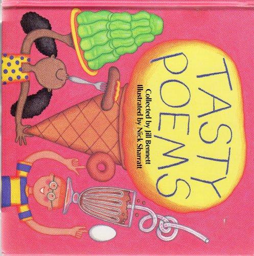 9780613832335: Tasty Poems