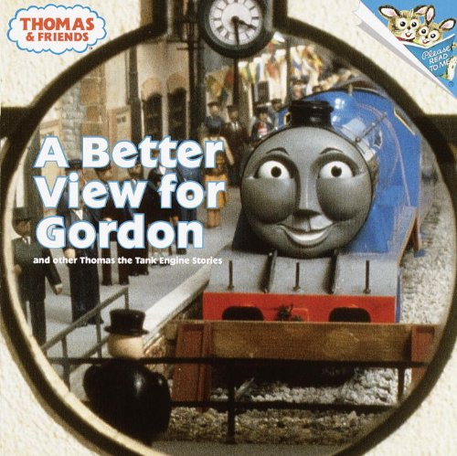 9780613835404: Better View for Gordon: And Other Thomas the Tank Engine Stories (Jellybean Books (PB))