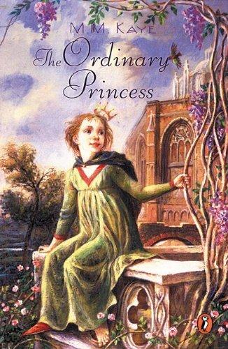 9780613835442: The Ordinary Princess (Turtleback School & Library Binding Edition)
