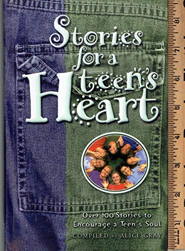 9780613836838: Stories for a Teen's Heart