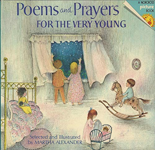 9780613841252: Poems and Prayers for the Very Young