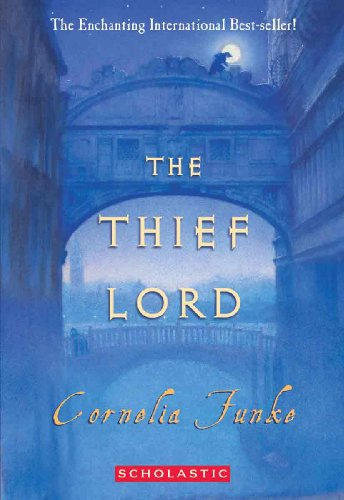 Thief Lord (Turtleback School & Library Binding: Funke, Cornelia