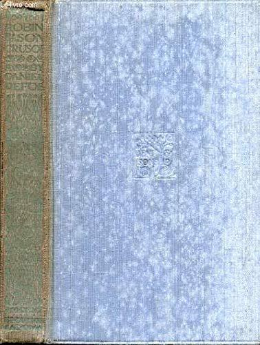 Robinson Crusoe (9780613849180) by Daniel Defoe; John Green; Robert Blaisdell