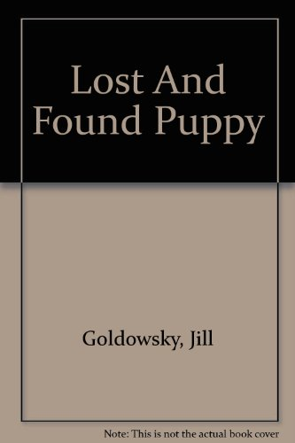 9780613850339: Lost And Found Puppy