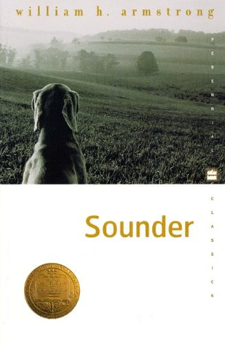 9780613857451: Sounder (Turtleback School & Library Binding Edition) (Perennial Classics (Prebound))